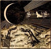 SWALLOW THE SUN: NEW MOON-SOLAR FLARE EDITION 2LP