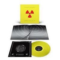 KRAFTWERK: RADIO-ACTIVITY-YELLOW LP