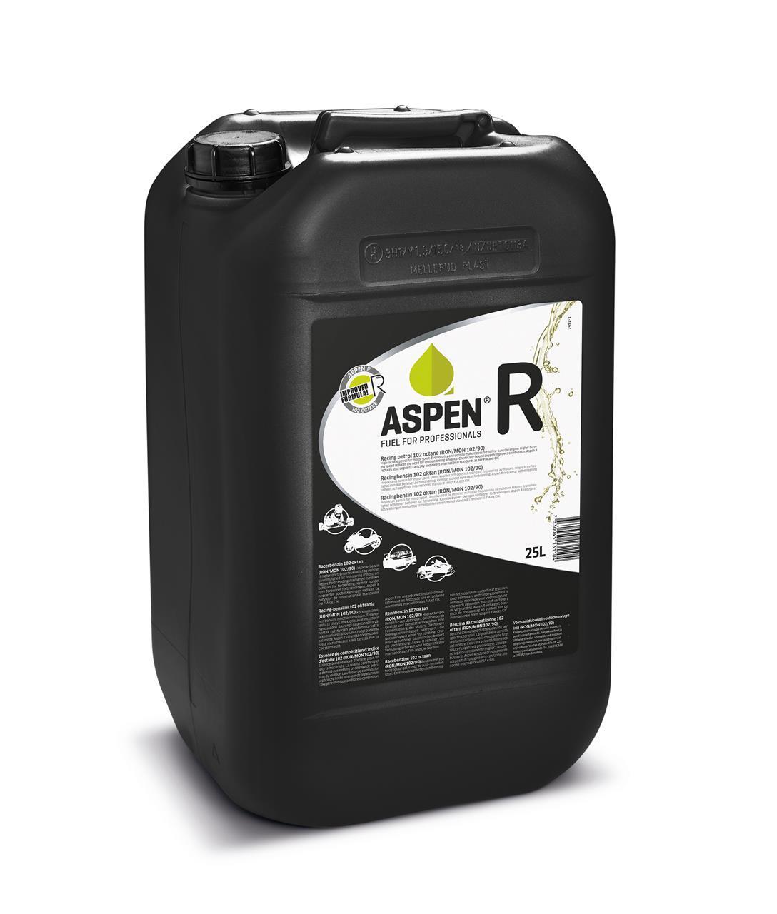 AspenR 25L
