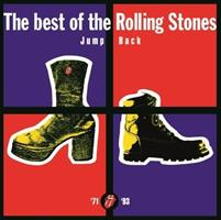 ROLLING STONES: JUMP BACK-THE BEST OF ROLLING STONES '71-'93