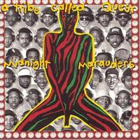 TRIBE CALLED QUEST: MIDNIGHT MARAUDERS LP