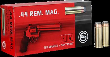 Geco 44 Magnum (50st)