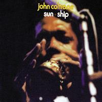 COLTRANE JOHN: SUN SHIP