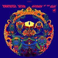 GRATEFUL DEAD: ANTHEM OF THE SUN LP