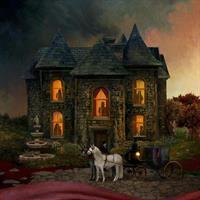 OPETH: IN CAUDA VENENUM-ENGLISH VERSION CD
