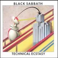 BLACK SABBATH: TECHNICAL ECSTASY - DIGI