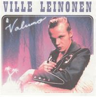 LEINONEN VILLE & VALUMO: VILLE LEINONEN & VALUMO-KÄYTETTY CD