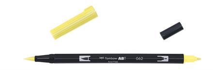Brush Pen · Dual Brush · Pastel Gul