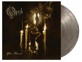 OPETH: GHOST REVERIES-LIMITED SILVER 2LP