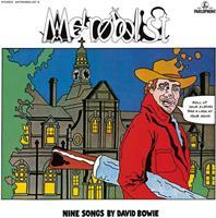 BOWIE DAVID: METROBOLIST-LTD. LP
