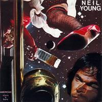 YOUNG NEIL: AMERICAN STARS 'N BARS LP