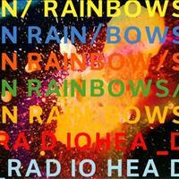 RADIOHEAD: IN RAINBOWS LP