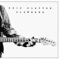 CLAPTON ERIC: SLOWHAND - 2012 REMASTER LP