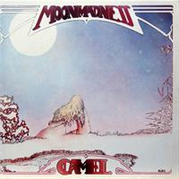 CAMEL: MOONMADNESS-REMASTERED