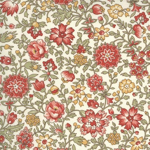Moda Jardin De Fleurs 13894 20