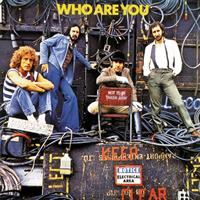 WHO: WHO ARE YOU LP