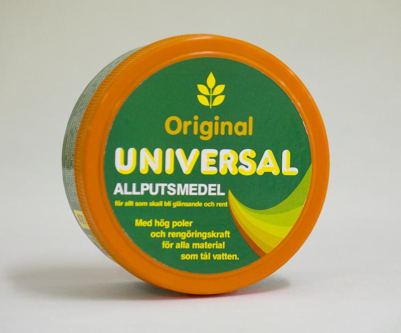 Universal Allputs 400 g