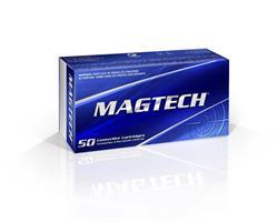 Magtech .38 Special 158 grs SJHP (50st)