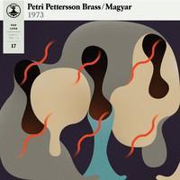 PETRI PETTERSON BRASS/MAGYAR: POP-LIISA 17-WHITE LP