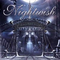 NIGHTWISH: IMAGINAERUM 2CD