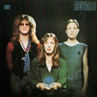 ROYALS: OUT (REMASTER)