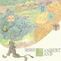 TASAVALLAN PRESIDENTTI: LAMBERTLAND-GOLD LP