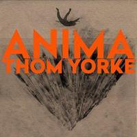 YORKE THOM: ANIMA-ORANGE 2LP