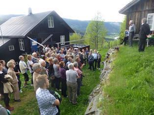 Fra Frydenlund Teater