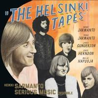 HEIKKI SARMANTO SERIOUS MUSIC ENSEMBLE: THE HELSINKI TAPES VOL.2
