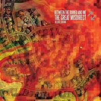 BETWEEN THE BURIED AND ME: THE GREAT MISDIRECT CD+DVD