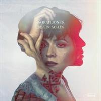 JONES NORAH: BEGIN AGAIN LP