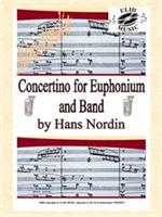 CONCERTINO FOR EUPHONIUM AND BAND