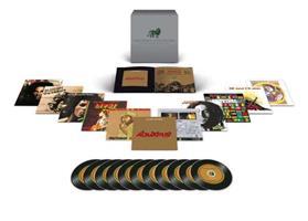 MARLEY BOB & THE WAILERS: THE COMPLETE ISLAND BOX SET 12CD