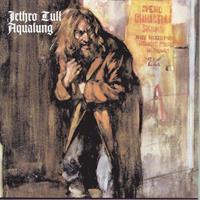JETHRO TULL: AQUALUNG -40TH ANNIVERSARY EDITION