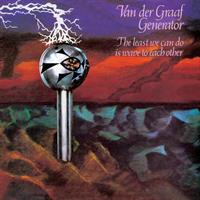VAN DER GRAAF GENERATOR: THE LEAST WE CAN DO IS WAVE TO EACH OTHER-REMASTERED