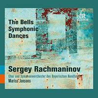 RACHMANINOV SERGEY/JANSONS: THE BELLS & SYMPHONIC DANCES (FG)