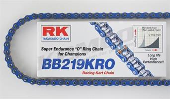 Kedja 219 O-Ring RK