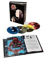 DAVIS MILES: BITCHES BREW-40TH ANNIVERSARY EDITION 4CD