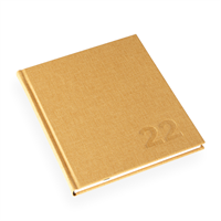 Kalender Record Skåne Guld 170x200 - 2022