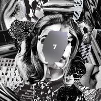 BEACH HOUSE: 7-LIMITED CLEAR LP
