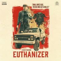 KAUKOLAMPI/PURANEN: EUTHANIZER SOUNDTRACK LP