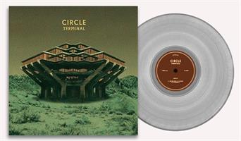 CIRCLE: TERMINAL LP CLEAR