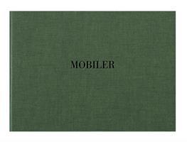 """Boks """"MOBILER"""" Duo Grønn"""