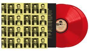 STRUMMER JOE: ASSEMBLY-THE COLLECTION-LTD. EDITION RED 2LP