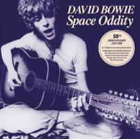 BOWIE DAVID: SPACE ODDITY-50TH ANNIVERSARY 2x7