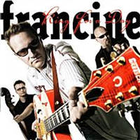 FRANCINE: KING FOR A DAY
