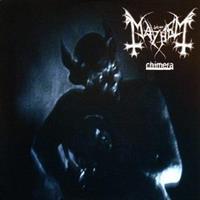 MAYHEM: CHIMERA-LIMITED SILVER LP