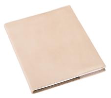 Skinncover Lys Beige 2022 Kalenderbok