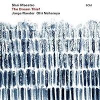 MAESTRO SHAI: THE DREAM THIEF (FG)