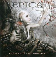 EPICA: REQUIEM FOR THE INDIFFERENT-CD DIGIBOOK